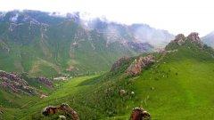 《呼和浩特市大青山前坡生态保护条例