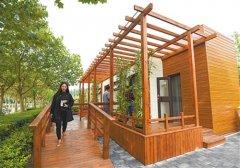 截至今年6月底  河北省高标准改造新建城市厕所5056座