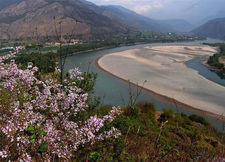 长江经济带云南区域打造绿色屏障