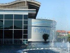 新加坡NEWater的发展历程