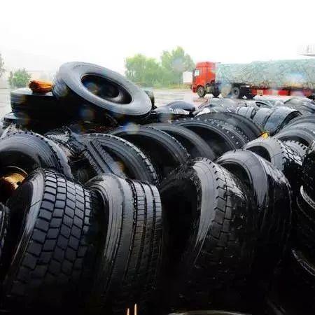 行业观察 预计2018年全国将产生废旧轮胎1459万吨 环保