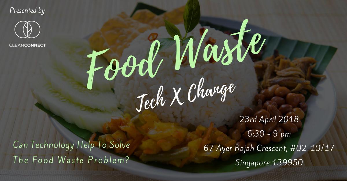 南洋之窗:新加坡餐厨垃圾技术交流回顾,现场0餐厨垃
