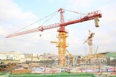 青岛首个全地下污水处理厂主体建成 今年6月将通水