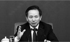 """李干杰履新生态环境部首任部长:""""工"""