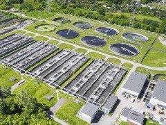 """在""""水贵如油""""的阿联酋,威立雅实现100%污水回收利用"""