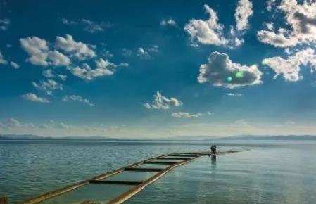 昆明市召开2020年滇池保护治理工作会
