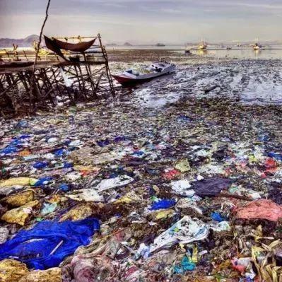 垃圾围城:一场比雾霾影响范围更广、