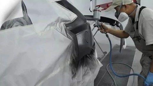 《中国水性修补漆技术与应用白皮书》