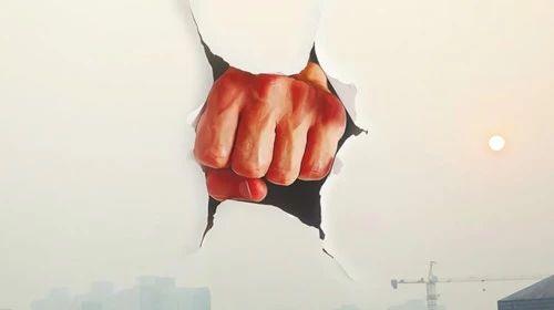 控煤、控气、控车、控尘、控烧,亳州打响蓝天保卫战!