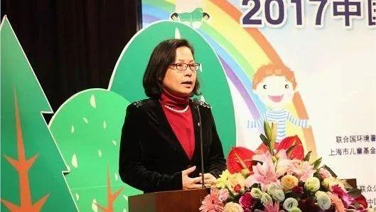 嘉宾系列|蒋南青:国际多边化学品管理制度和趋势
