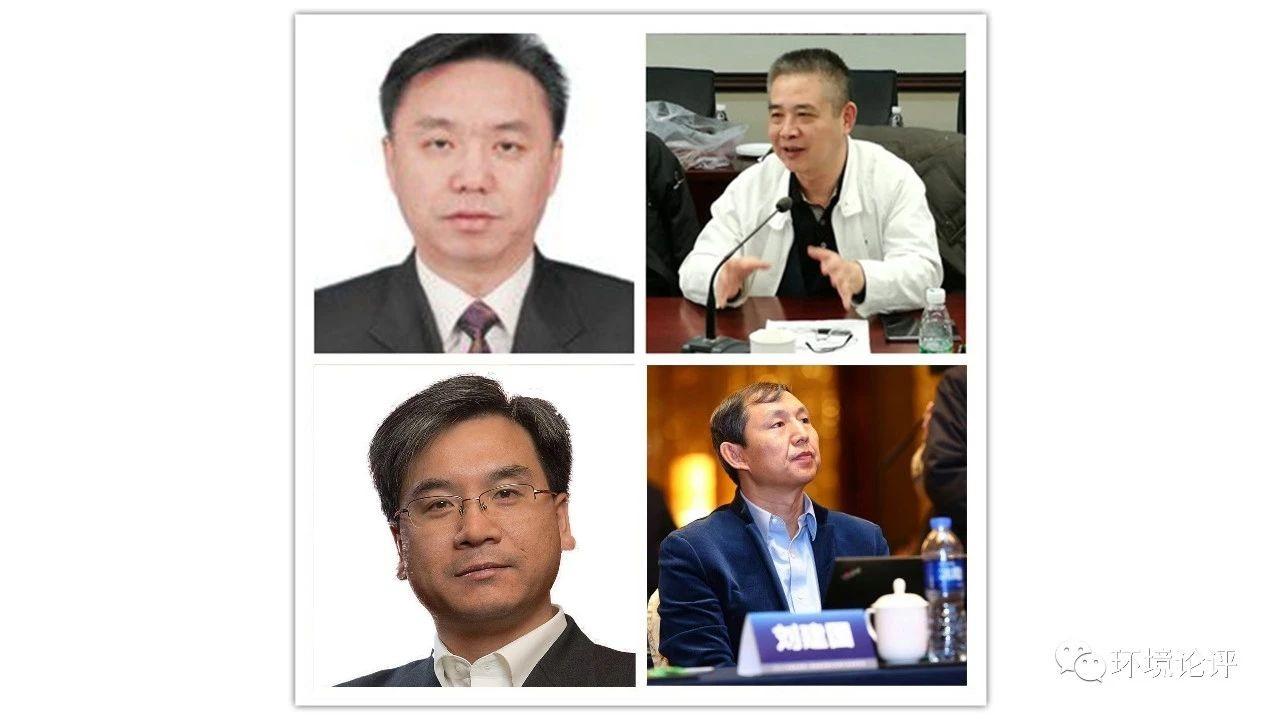 """徐文龙、陈海滨、何品晶、刘建国多视角分析""""垃圾分类"""
