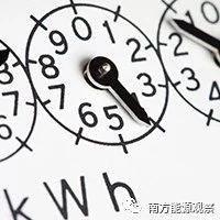 广东出台改进可再生能源发电项目上网电价管理方式的通