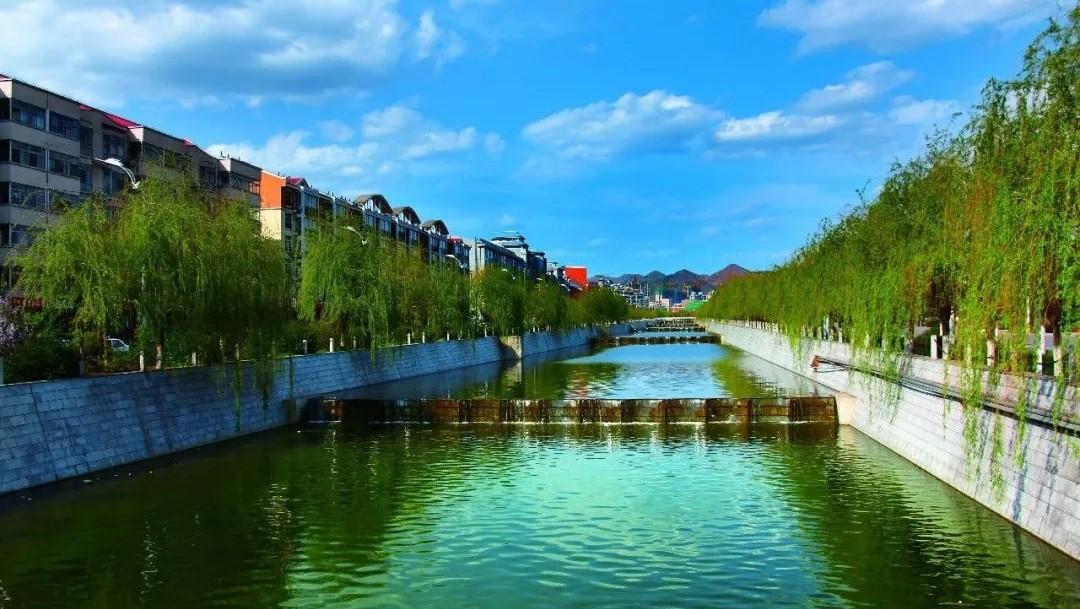 承德市地表水环境质量月度排名第一的县(市、区)奖励