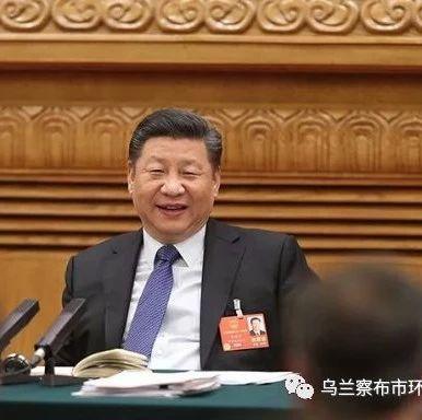 【习语】生态文明建设是关系中华民族