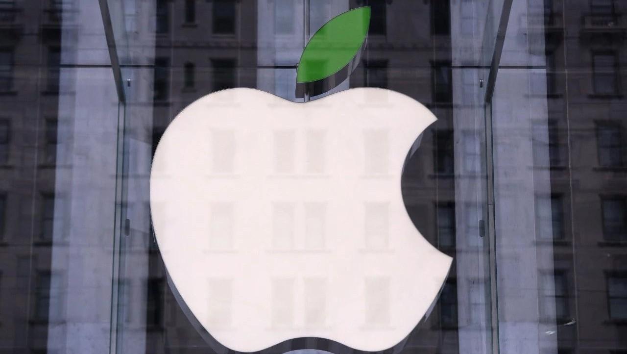 加码3亿美元,科技巨头苹果要投清洁能源项目
