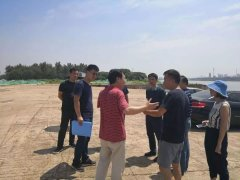 湖南省集中式饮用水水源地环境保护专项行动集中督查