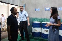 冒高温 顶酷暑 重庆市合川区政协助推大气污染防治工作