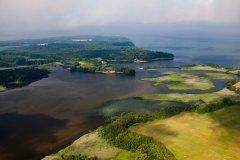 美国乞沙比克湾污染改善计划30年 复育