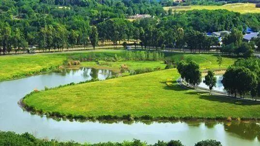 农村污水处理的现在和未来前景