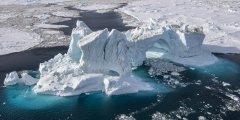 海洋、冰川或将成为2020年后气候行动重点