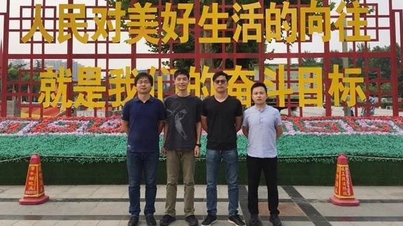 """生态环境部又发文表扬杭州富阳这位""""80"""