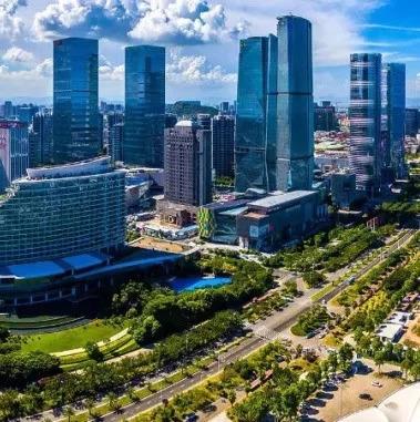 """以""""多规合一""""提升城市空间治理效能"""
