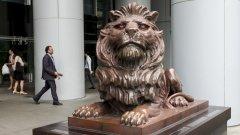 汇丰香港推出可持续发展贷款 减碳排