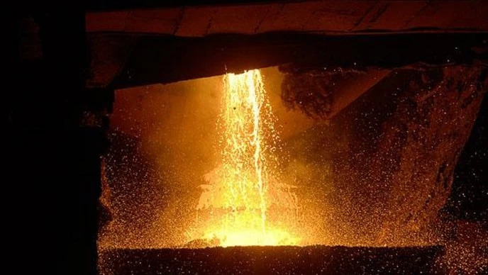 钢铁冶金渣用于烧结机烟气脱硫述评