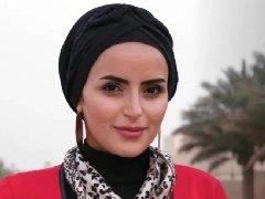 西亚与北非区青年环境卫士|魅力女性赫巴・阿尔-法拉