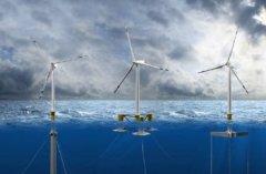 2025年后浮动式离岸风电潜力增 外商:现阶段就是关键
