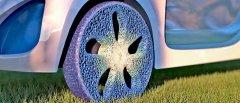 米其林启动循环经济 2048年轮胎永续用料达80%、百分百