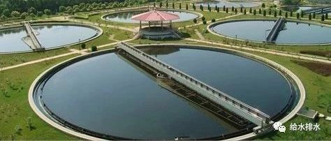 污水厂提标特辑 超高污水排放标准,看天津市技术路线