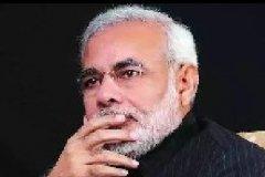 地球卫士奖 | 印度总理纳伦德拉・莫迪
