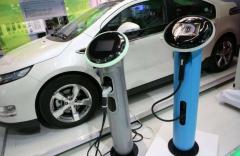 新能源汽车行业大地震!2020年新能源汽车补贴全面取消