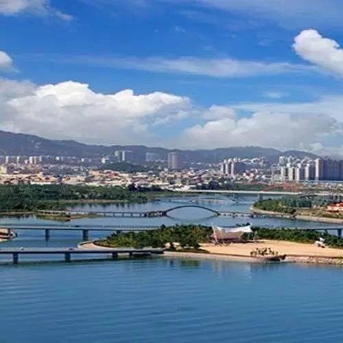 厦门市湖里环保局进一步推动水环境综合治理