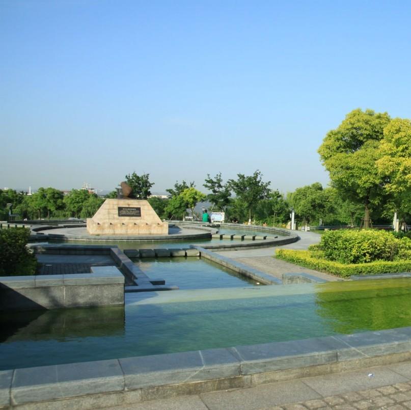 """""""绿水青山""""在宝山――宝山生态建设发展纪实"""