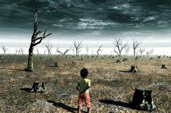 联合国气候调查报告:地球最快会在2030