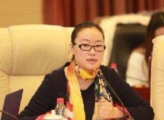 孙瑾:绿色贸易融资是可持续发展的助推