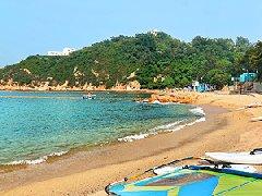 香港环保署公布泳滩等级  1012