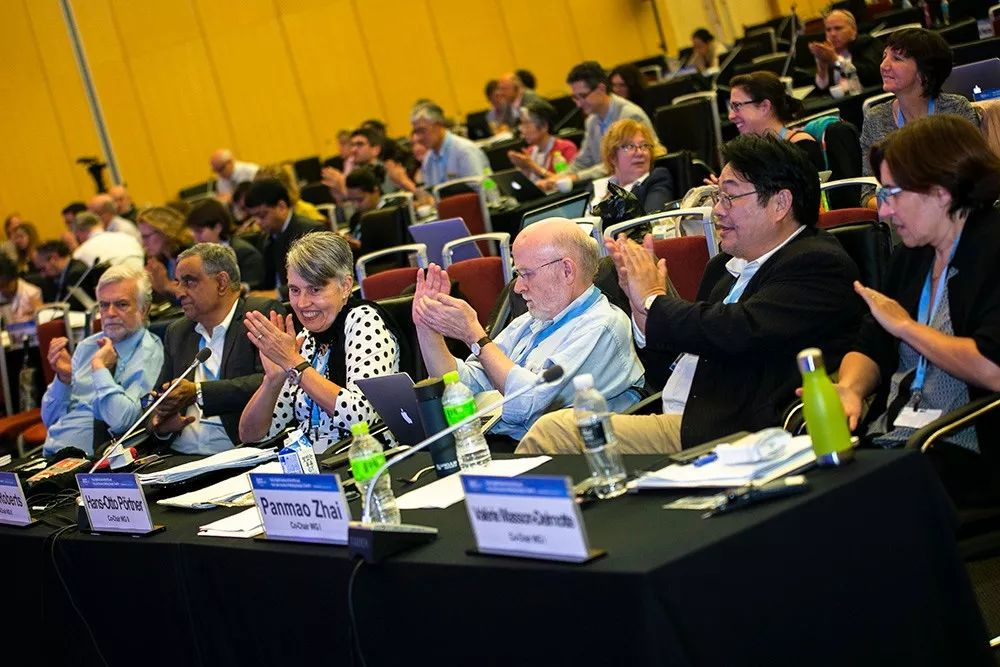 IPCC发布《气候变化与土地特别报告》(世界脉动)