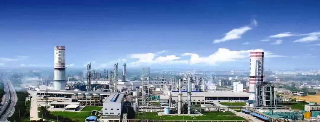 中国石油和化学工业联合会发起化工园区化发展行业研讨