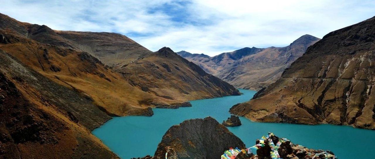 装机仅占技术可开发量的1%,西藏水电