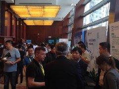 亚洲钢铁绿色智能生产峰会2019