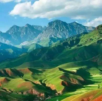 祁连山国家公园管理局正式成立:妥善