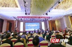 首届东江湖绿色数据谷高峰论坛暨大数