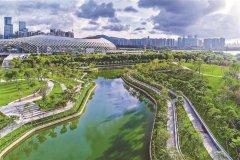 邯郸全域生态修复滏阳河