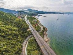 深圳大鹏新区水土流失面积降至1.93平方公里