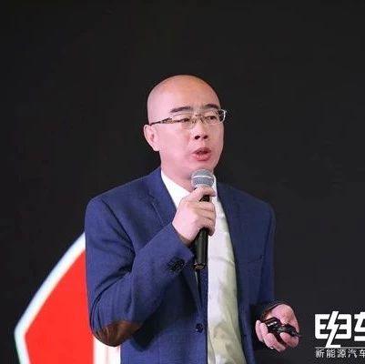 顺丰郑伟志:顺丰的新能源探索之路