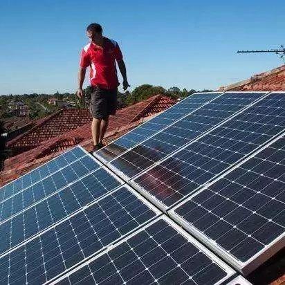 美国加州宣布:2045年将实现100%清洁能源供电