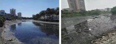 """海口市鸭尾溪:由""""曝光河""""到""""美丽"""